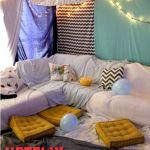 18 Netflix Titles for Family Movie or TV Night + DIY Blanket Fort #StreamTeam