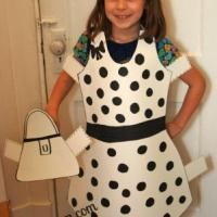 10 Fun and Do-able DIY Halloween Costumes