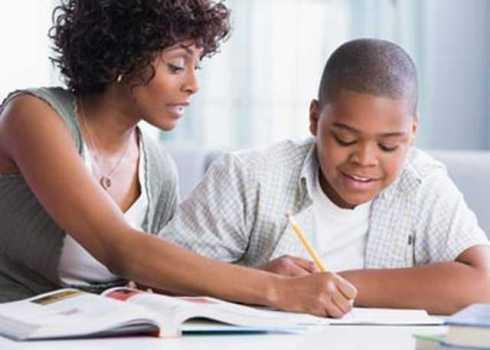 more homeschooling