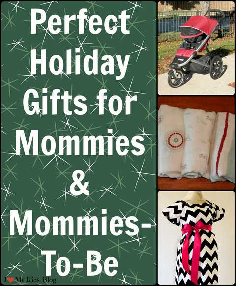 Mommy Holiday Gifts