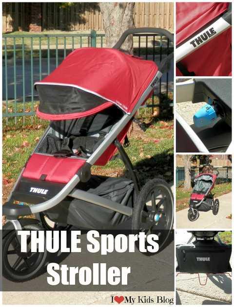 Thule Sports Stroller