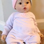 Madame Alexander Babble Baby