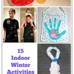15 Indoor Winter Activities For Kids
