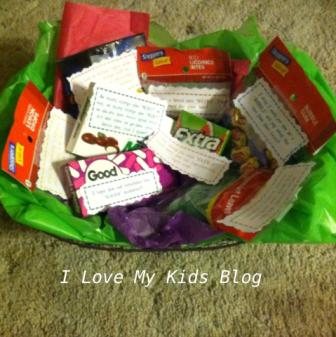 Diy grief gift basket tutorial what to give a friend when they l grief gift basket 2 solutioingenieria Image collections