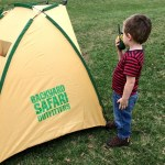 Backyard Safari Outfitters: Perfect for Young Outdoor Explorers