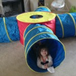 Tunnels of Fun Junction Set Pacific Play Tents