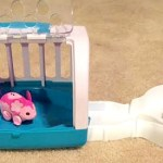 A toy Pet that Rivals the Real Thing – Little Live Pets 'Lil Mouse