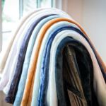 Wrap Up In A Super Soft Blanket From American Blanket Company