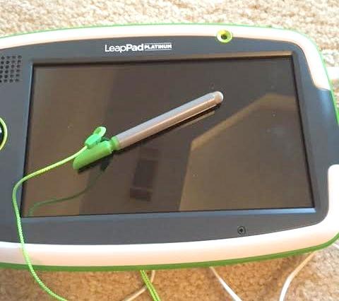 LeapPad Platinum Stylis