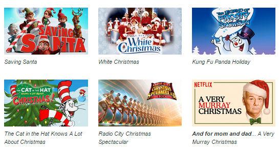 netflix christmas movies 2015