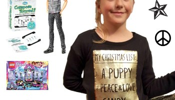 gifts your 9 year old tween girl will love - What Do 12 Year Olds Want For Christmas