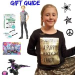 Gifts Your 9 Year Old Tween Girl Will Love