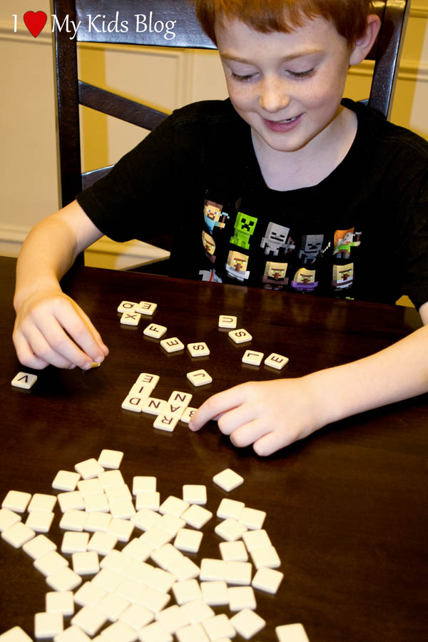 bananagrams wildtiles promotes individual playing