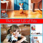 Unveil the Secrets in The Secret Life of Pets Toys