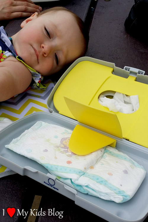 bbox diaper wallet