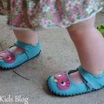 Find Comfort, Style, & Quality with pediped Children's Footwear