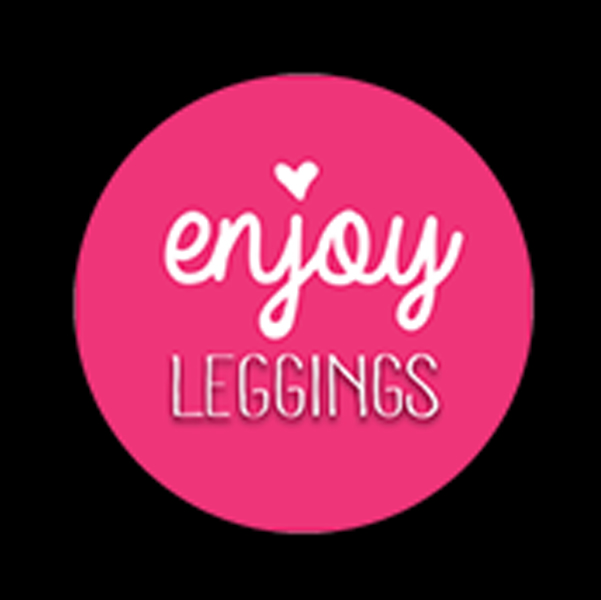 Enjoy Leggings Logo