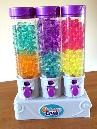 Orbeez Crush Dispensers