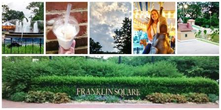 franklinsquarecollage
