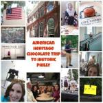 American Heritage Chocolate History Tour of Historic Philadelphia