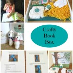 Crafty BookBox Brings your Books to Life