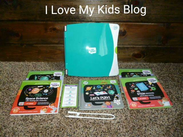 LeapFrog Leapstart Accessories
