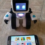 Teach Your Children to Code With Coji by WowWee