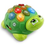 A Toy That is Fun for the Whole Family: Melody the Musical Turtle