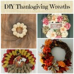 10 DIY Thanksgiving Wreaths Perfect for any Door