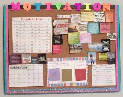motivation-board