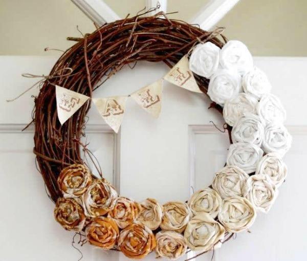 ombre-wreath