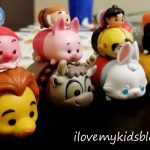 Tsum Tsum Toys are Perfect for Disney & Marvel Enthusiasts