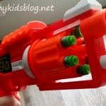Blast Your Way to Fun with Four Different Air Warriors Dart Blasters – All Under $20