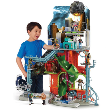 tmnt-city-sewer-lair-playset-size-comparrison