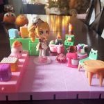 Unleash Creativity and Play This Holiday with Shopkins Happy Places by #MooseHolidays16
