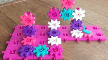 Gear up for Some Fun While Building with Learning Resources