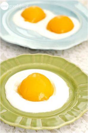 April Fools Day eggs