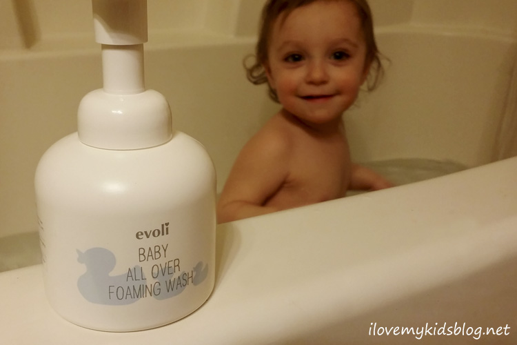 Provide the Best Skincare for Your Baby From Day One with the Evoli ...