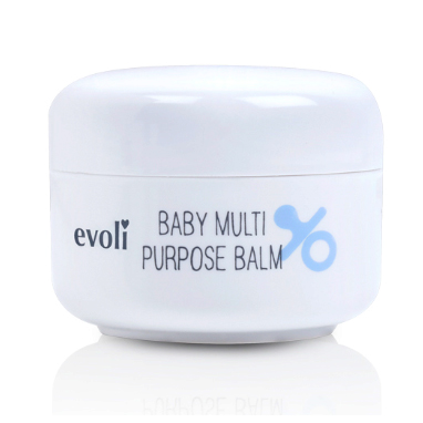 evoli baby multi purpose balm