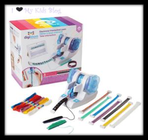 digiloom weaving toy prize pack