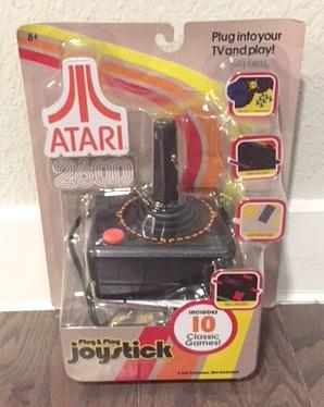 Bringing Generations Together Through Atari Plug and Play