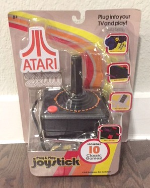 Bringing Generations Together Through Atari Plug and Play