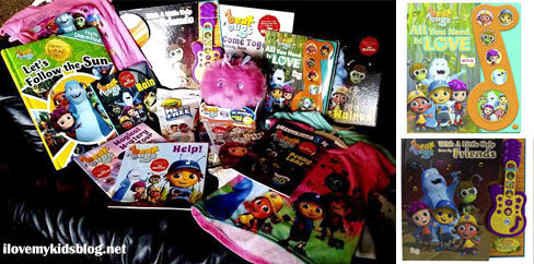 2017 Pre-K Holiday Gift Guide Beat Bugs
