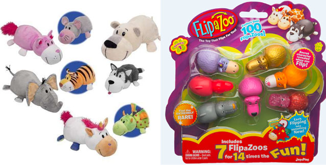 2017 Holiday Gift Guide for Children 5 to 7 - flipaZoo