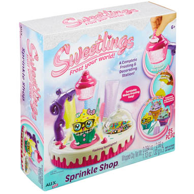 2017 Holiday Gift Guide for Children 5 to 7 - Sweetlings