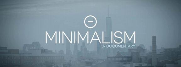 minimalism a documentary about important things