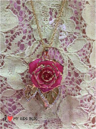 Eternity Rose beautiful gift2
