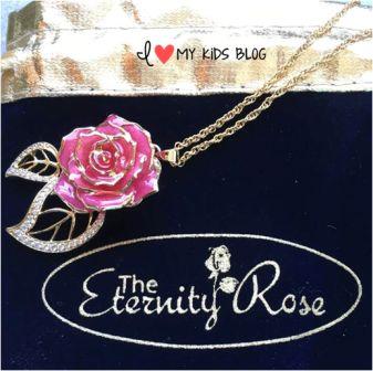 Eternity Rose beautiful gift7