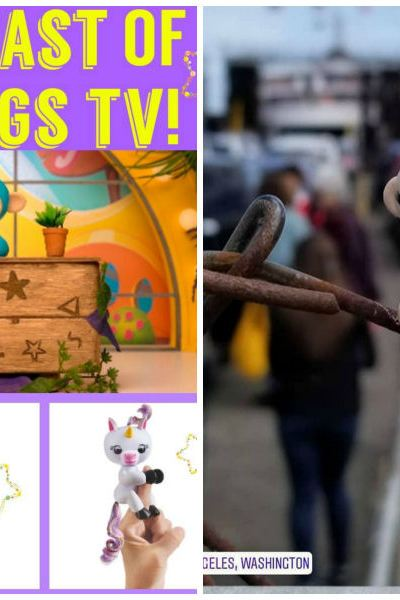 Introducing Fingerlings TV! A Safe and Entertaining Place for Kids of All Ages {GIVEAWAY}