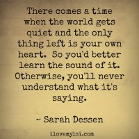 Understand Your Heart